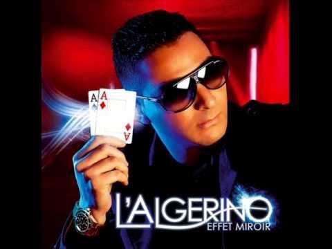 Lalgerino - Tireur de coup franc