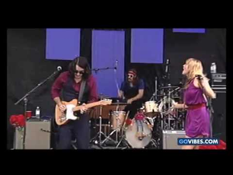 Grace Potter - Some Kind of Ride - Gathering of the Vibes 2009