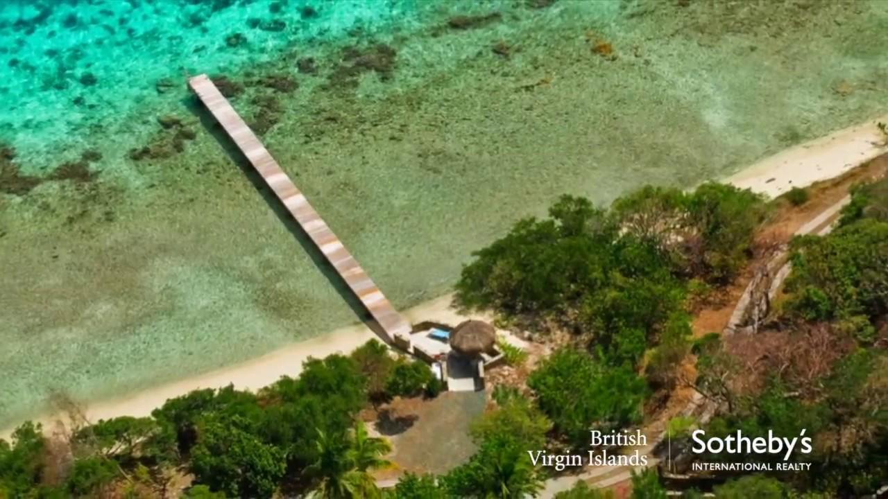 Diamond Reef Estate - British Virgin Islands Sotheby's ...