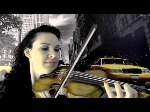 Billie Jean Violin Cover   Alison Sparrow