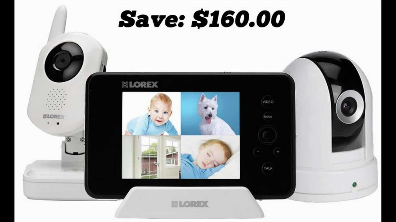 top rated video baby monitors youtube. Black Bedroom Furniture Sets. Home Design Ideas