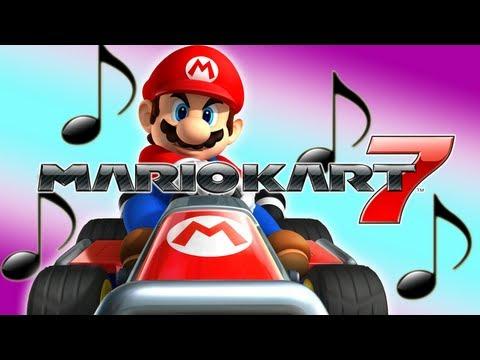 hqdefault jpgWhy Isnt Waluigi In Mario Kart 7