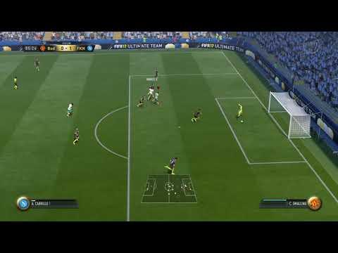 FIFA 17 Best Goals & Skills 036