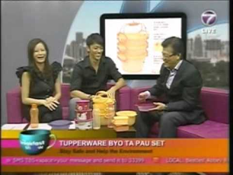 NTV 7 Breakfast Show 23 Dec 2010_Part2