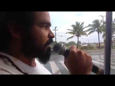 Imagem para vídeo Participação do Sintufs em apoio à Greve dos Petroleiros