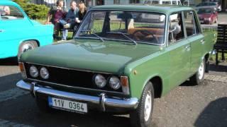 Polski Fiat 125p Film