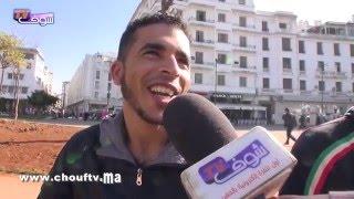 ميكرو سبور: ها علاش كريستانو كايجي المغرب |