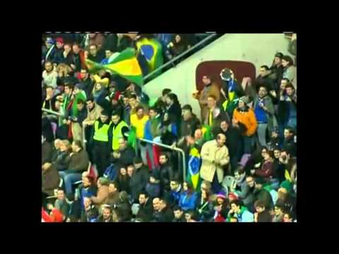 Tema da copa do mundo 2014 - Hexa Brasil