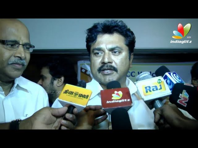 Celebrating 100 Years of Indian Cinema | Sarath kumar, Sivakumar, Ameer, Radharavi, Vikraman