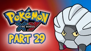 Pokemon X And Y Gameplay Walkthrough Part 29 TM 74 Gyro