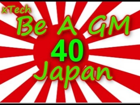 NHL 13: Japan Be A GM Episode 40
