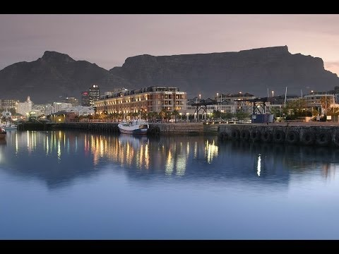 Visit Cape Town | Go2Africa.com
