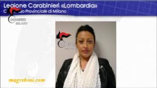 توقيف مهاجرة مغربية تنصب على المسنين بميلانو