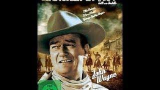 John Wayne Rancher In Not