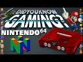 Nintendo 64 - Did You Know Gaming? Feat. Brutalmoose