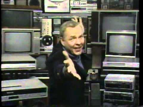 crazy eddie Headquartered in edison, crazy eddie's had 43 stores in four states, fueled by its aggressive sales tactics, over-the-top advertising, and deep discounts on tvs, stereos and vcrs, but collapsed .