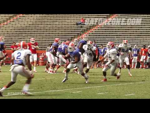 Florida Football: Ready To Go