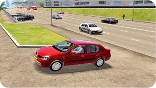 Racing Game | Renault Symbol City Car Driving 1.3.3 Download Sport Driving | Renault Symbol City Car Driving 1.3.3 Download Sport Driving