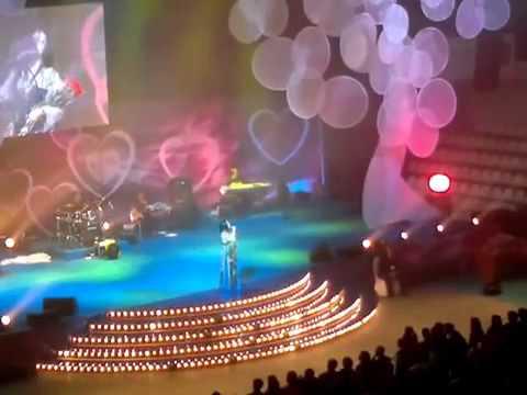 Liên khúc Như Quỳnh In Moscow (Live 2013)