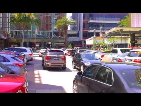 The Emporium Brisbane - restaurants and hotels and things