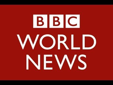 [eo] Novaĵoj - Fraplinioj de BBC World News (16/04/2014)