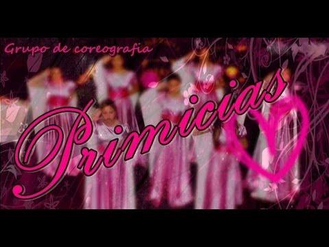 TODO OLHO VERÁ - DAMARES ( Grupo de coreografia PRIMÍCIAS)
