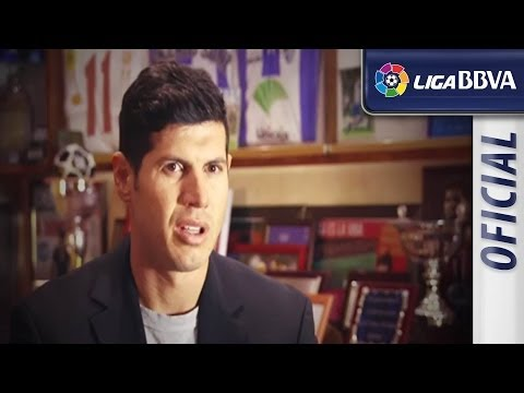 History: Interview with Luque, ex football player - HD