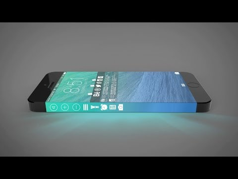 iPhone 6 - Innovative Screen,