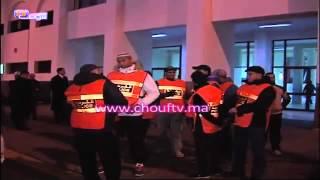 بالفيديو : ليلة بيضاء و عصيبة عاشها رجال الأمن ليلة الإحتفال برأس السنة الميلادية الجديدة | روبورتاج