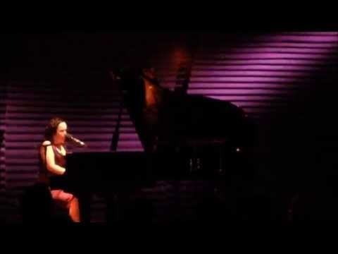 Thumbnail of video Skeletons and Spirits - Allison Crowe - Live Jazzhaus Freiburg