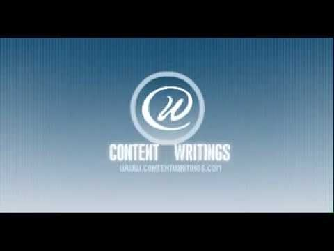 Content Writings Content Writings
