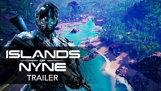 Islands of Nyne: Battle Royale - Játékmenet Trailer
