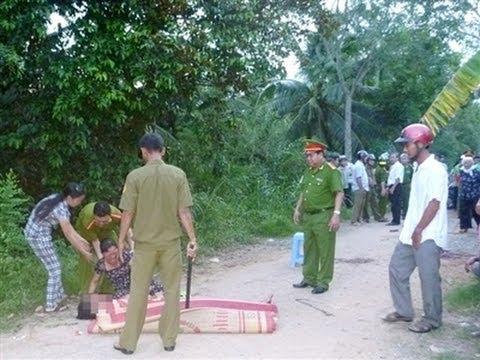 [Bản tin thời sự VTV] Nữ sinh đánh nhau gây tử vong tại Hải Dương-Bản tin thời sự VTV 18/10/2013