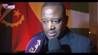 التيمومي..اللاعبين المحليين غادي يحققو طموح الوصول إلى المنتخبات الكبيرة من خلال تنظيم المغرب لكأس أمم افريقيا | بــووز