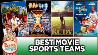 Best Movie Sports Teams