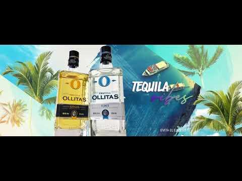 Tequilas Orendain - Portada Ollitas