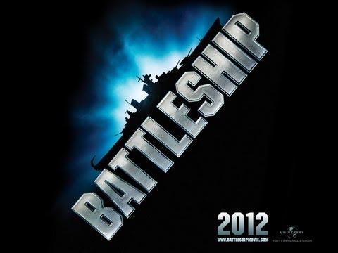 BATTLESHIP | Trailer 2 german deutsch [HD]