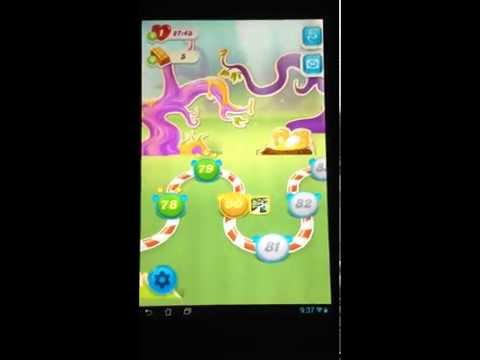 Candy Crush Soda Cheat UNLIMITED LIVES AND LOLLIPOPS