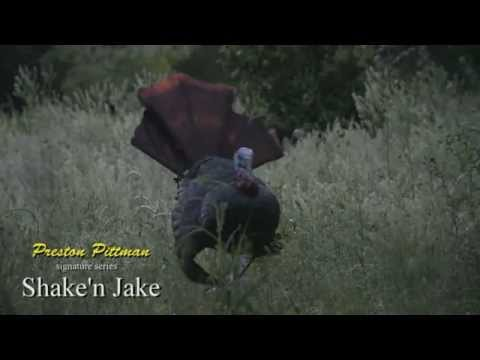 SHAKE N JAKE YouTube HD 1080p import