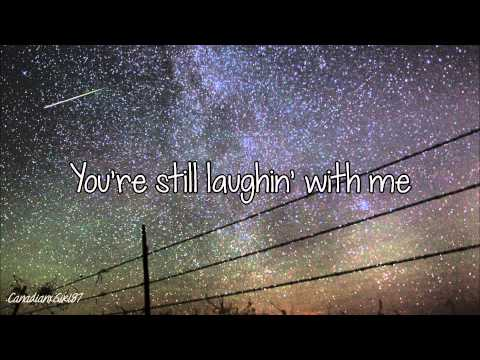 Hunter Hayes - Still Fallin' (Lyrics)