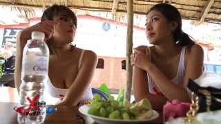 Thai Boxing แม่ไม้มวยไทยจาก 4 สาวสวยสุดเซ็กซี่ Ep.3-3