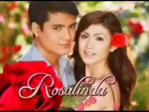Rosalinda Teaser #3 (Philippine Remake)