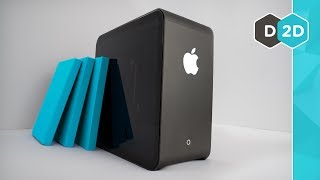 My Custom Mac Pro