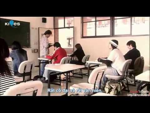 [Vietsub] Tình yêu đại doanh gia (The Love Winner) Full - Lâm Chí Dĩnh, Lưu Diệc Phi