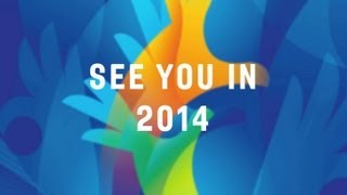 See You In #Spain2014 Short Movie I