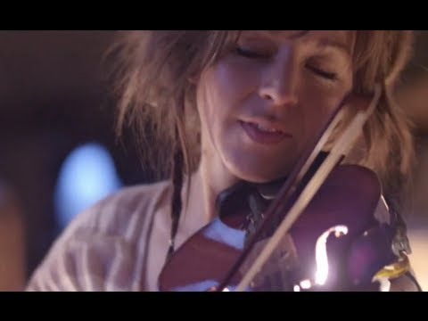 Lindsay Stirling - Song of Catched Bird