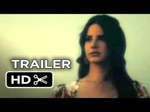 Tropico TRAILER 2 (2013) - Lana Del Rey Short Film HD