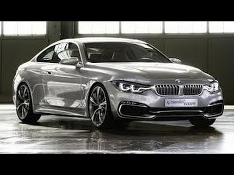 2014 BMW 4 Series Coupe - The Driver