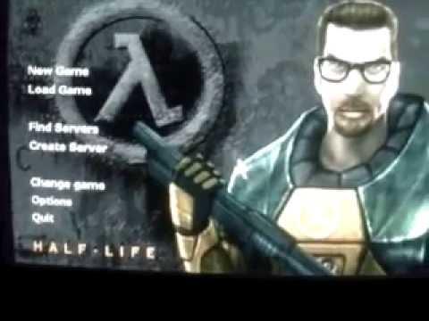 cd key для half-life: