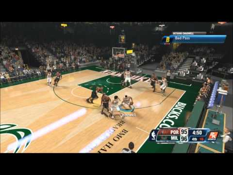 A WINNING STREAK - NBA 2K14 (PS4) - My Career - Octavio Chadwell